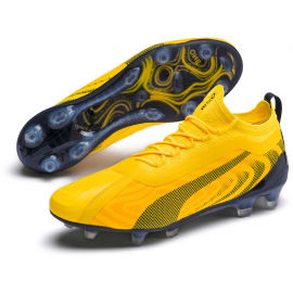 Puma ONE 20.1 FG-AG - Men's football shoes