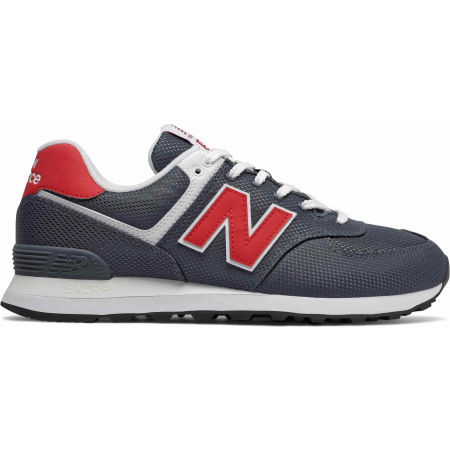 New Balance ML574SCJ - Men's leisure shoes