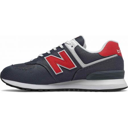 Herren Sneaker - New Balance ML574SCJ - 2