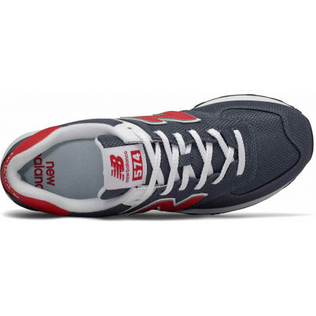 Herren Sneaker - New Balance ML574SCJ - 3