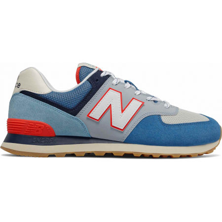 New Balance ML574SOS  - Men's leisure shoes