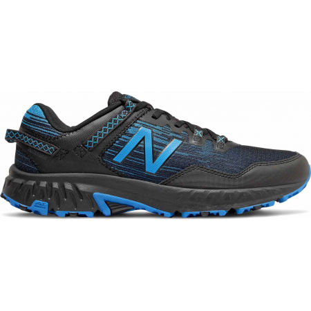 Herren Trailschuh - New Balance MT410CL6  - 1