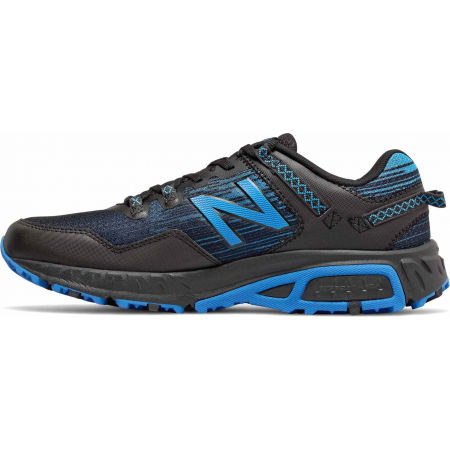 Herren Trailschuh - New Balance MT410CL6  - 2