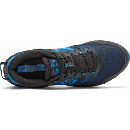 Herren Trailschuh - New Balance MT410CL6  - 3