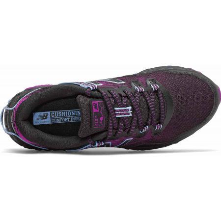 Дамски обувки за терени - New Balance WT410CM6 - 2