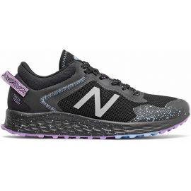 New Balance WTARISK1 - Dámská trailová bota