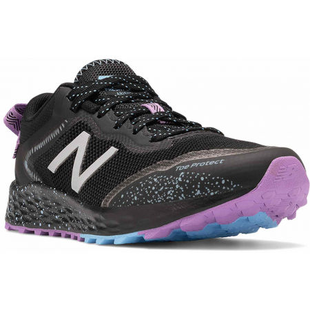 Dámska trailová obuv - New Balance WTARISK1 - 3