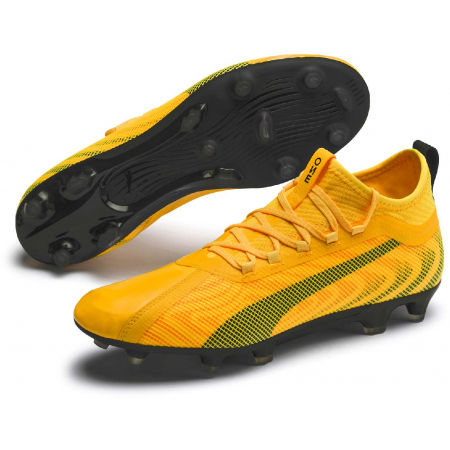 Men's football shoes - Puma ONE 20.2 FG-AG - 1