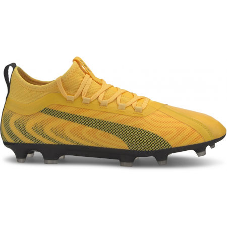 Men's football shoes - Puma ONE 20.2 FG-AG - 2