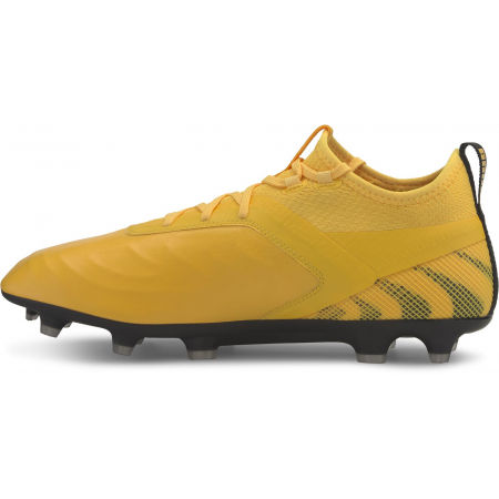 Men's football shoes - Puma ONE 20.2 FG-AG - 3
