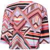 Damen T-Shirt - O'Neill LW FESTI STRIPE WRAP TOP - 2