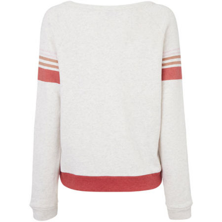 Дамски суитшърт - O'Neill LW HEATHER CREW SWEATSHIRT - 2
