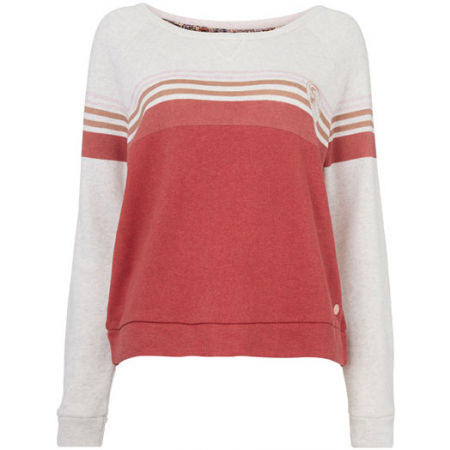 O'Neill LW HEATHER CREW SWEATSHIRT - Дамски суитшърт
