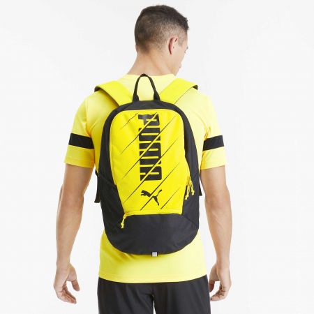 Pánský fotbalový batoh - Puma FOTBALLPLAY BACKPACK - 4