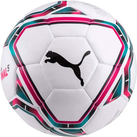 Puma FINAL 5 HYBRID BALL - Futbalová lopta