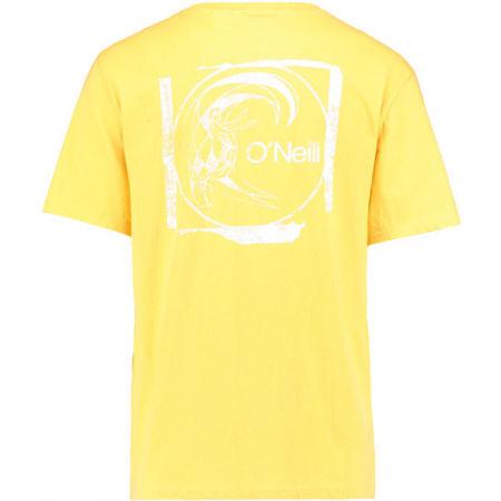 Дамска тениска - O'Neill LW SELINA GRAPHIC T-SHIRT - 2