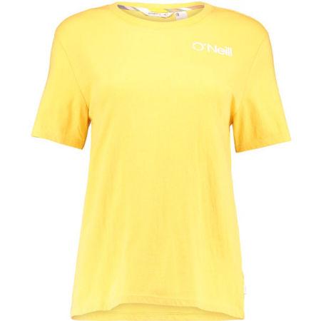 Дамска тениска - O'Neill LW SELINA GRAPHIC T-SHIRT - 1