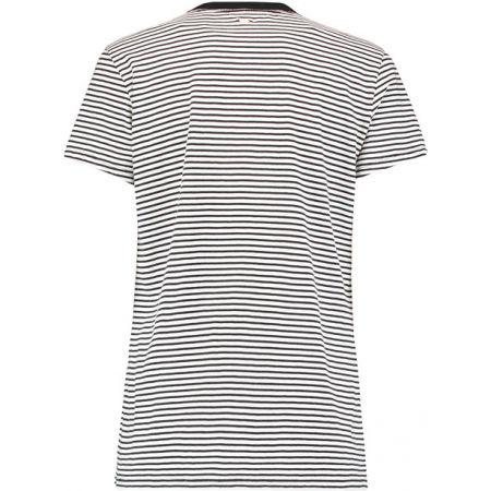 Dámske tričko - O'Neill LW ESSENTIALS STRIPE T-SHIRT - 2