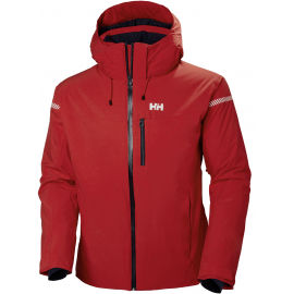 Helly Hansen SWIFT 4.0 JACKET - Pánska lyžiarska bunda
