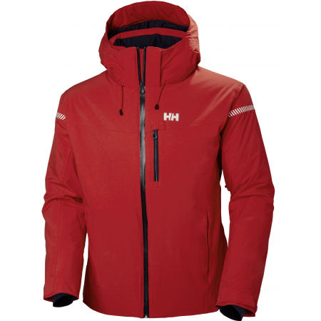 Pánska lyžiarska bunda - Helly Hansen SWIFT 4.0 JACKET - 1