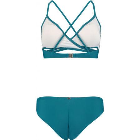 Дамски бански костюм от две части - O'Neill PW BAAY MAOI NOOS BIKINI - 2