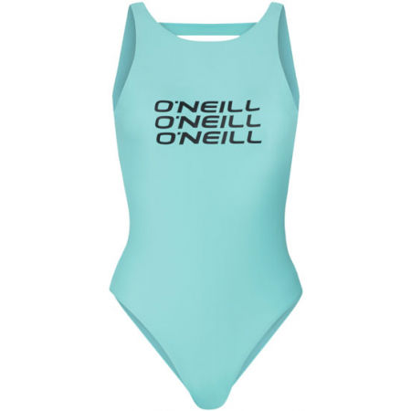 O'Neill PW NOOS LOGO BATHINGSUIT - Women's one-piece swimsuit