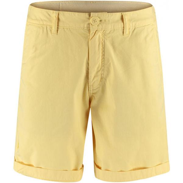 O'Neill LM FRIDAY NIGHT CHINO SHORTS žlutá 34 - Pánské šortky