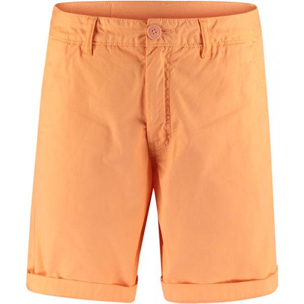 O'Neill LM FRIDAY NIGHT CHINO SHORTS oranžová 30 - Pánské šortky