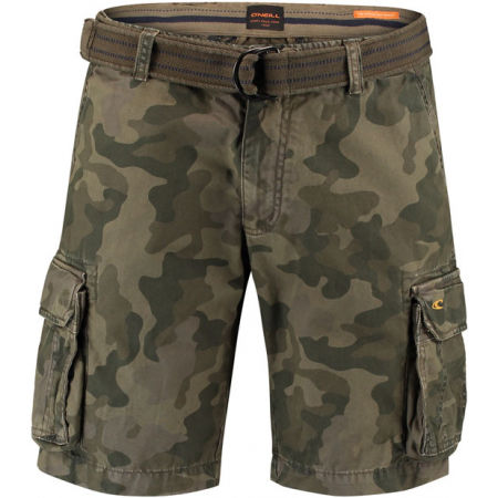 O'Neill LM MORO SHORTS WITH BELT - Herrenshorts