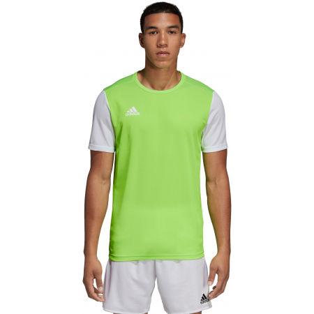 Tricou fotbal copii - adidas ESTRO 19 JSY JNR - 3