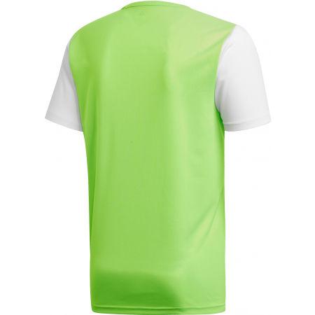 Tricou fotbal copii - adidas ESTRO 19 JSY JNR - 2