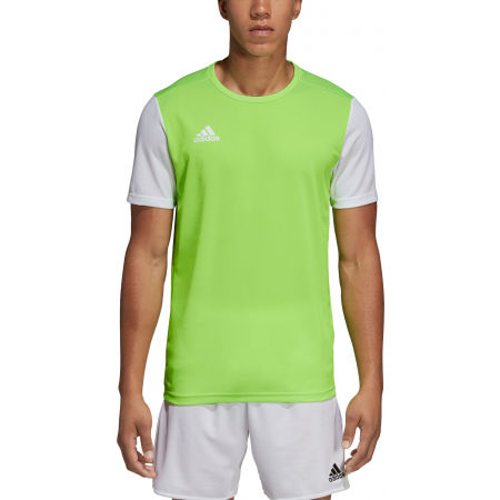 Tricou fotbal copii - adidas ESTRO 19 JSY JNR - 9