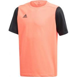 adidas ESTRO 19 JSY JNR - Kids' football jersey