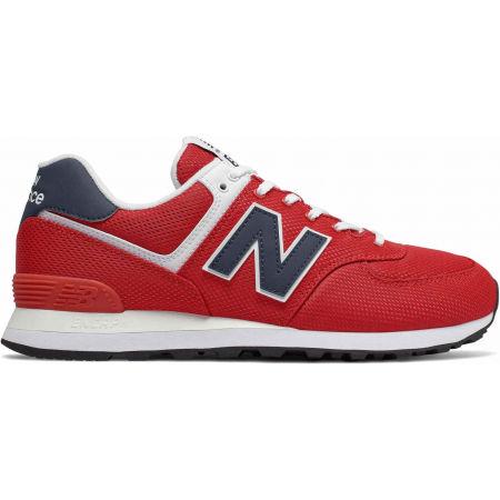 Men's leisure shoes - New Balance ML574SCH - 1