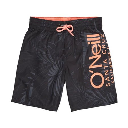 O'Neill PB CALI FLORAL SHORTS - Boy's swim shorts