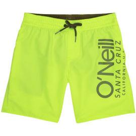 O'Neill PB CALI SHORTS - Chlapčenské šortky do vody