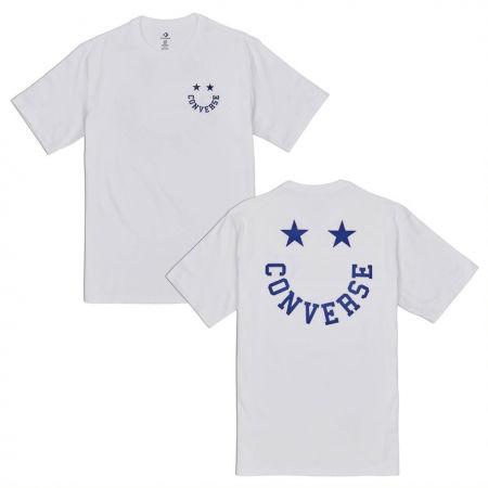 Converse STAR GRAPHIC TEE - Pánske tričko
