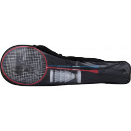 Tregare BDM 2 SET - Set badminton pentru 2 persoane