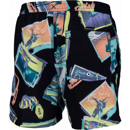 Badehose - Quiksilver VACANCY VOLLEY 16 - 3