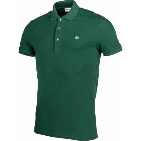 Men's polo shirt - Lacoste SLIM SHORT SLEEVE POLO - 2