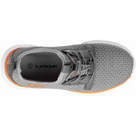 Dětská vycházková obuv - Loap ALTO - 2