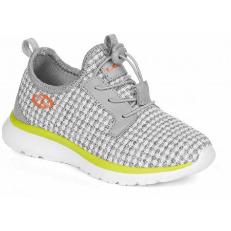 Kids' walking shoes - Loap ALTO - 1