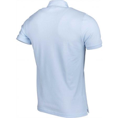 Pánske tričko polo - Lacoste SLIM SHORT SLEEVE POLO - 3