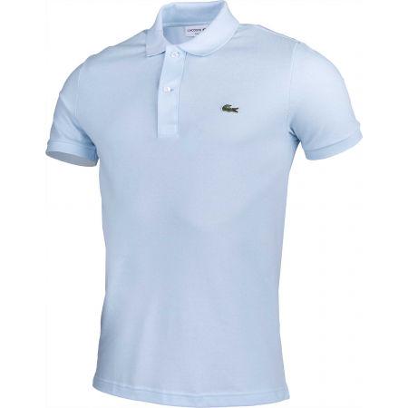 Pánske tričko polo - Lacoste SLIM SHORT SLEEVE POLO - 2