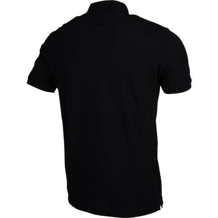 Men's polo shirt - Lacoste SLIM SHORT SLEEVE POLO - 3