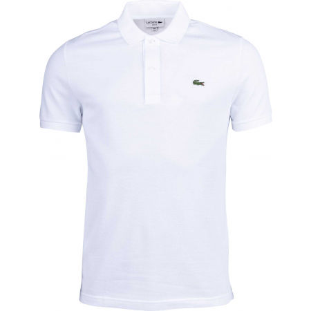 Lacoste SLIM SHORT SLEEVE POLO - Koszulka polo męska