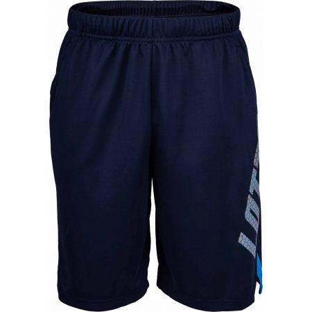 Мъжки къси панталони - Lotto LOGO III BERMUDA PL - 2