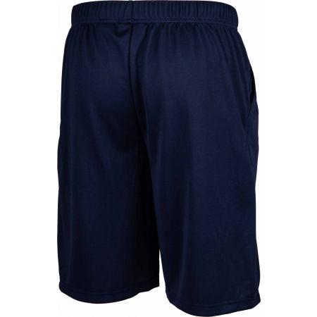 Мъжки къси панталони - Lotto LOGO III BERMUDA PL - 3