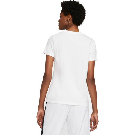 Damen Shirt - Nike NSW TEE VARSITY W - 2