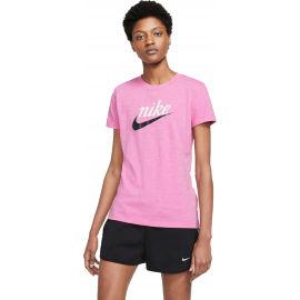 Nike NSW TEE VARSITY W - Dámske tričko